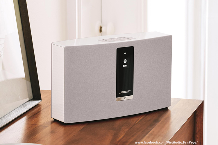 Bose SoundTouch 20 Series III, bose soundtouch 20 Series III
