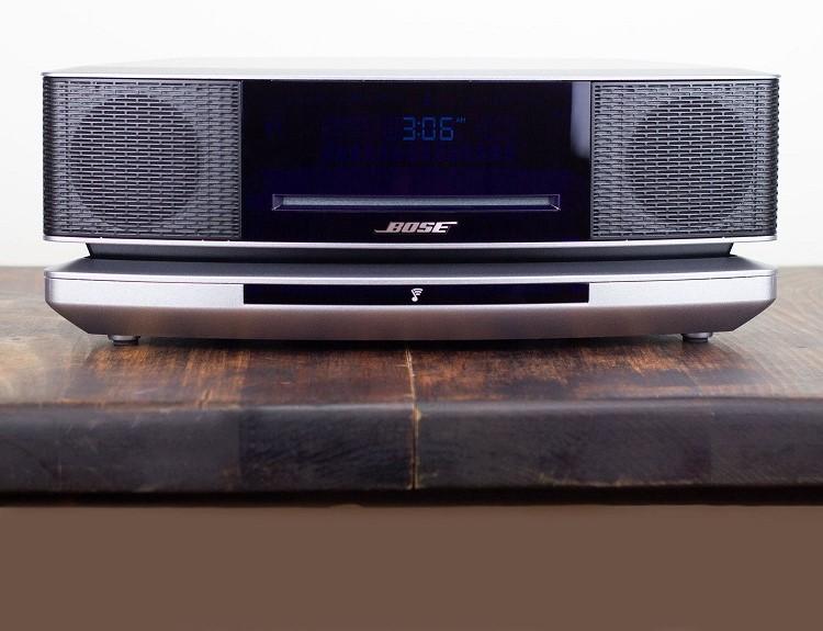 Bose Wave SoundTouch music system IV, loa Bose Wave SoundTouch music system IV, Hệ thống giải trí tại gia Bose Wave SoundTouch music system IV, đánh giá Bose Wave SoundTouch music system IV, review Bose Wave SoundTouch music system IV, Bose Wave, Sound