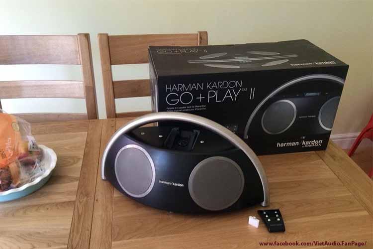 Harman Kardon Go Play II,Go Play II, Harman Kardon go play ii, go play ii