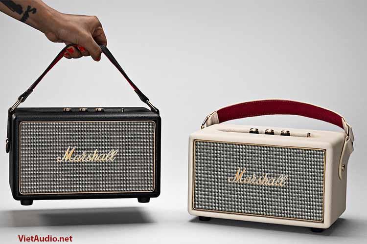 Marshall Kilburn, loa Marshall Kilburn, loa marshall kilburn, marshall kilburn,  loa di động, loa Bluetooth, loa không dây, loa khong day, loa di dong, loa di động cao cấp, loa di động chính hãng, loa chính hãng, vietaudio