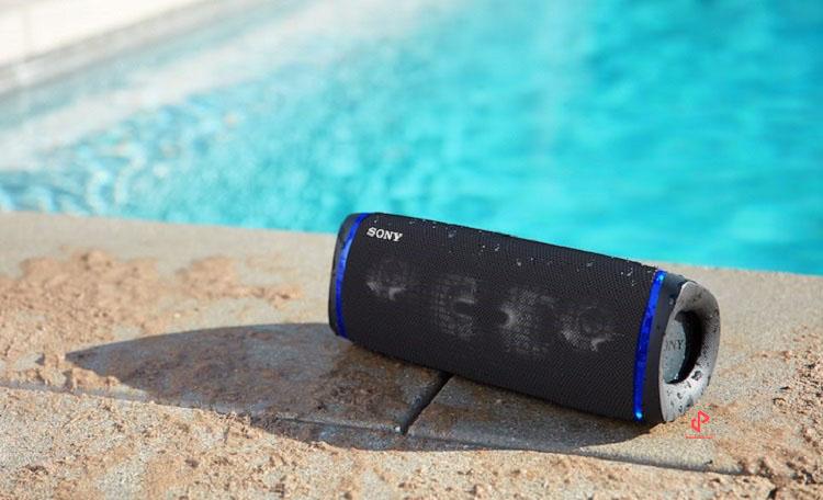 Sony SRS-XB43, sony, srs-xb43, xb43, đánh giá xb43, so sánh sony srs, đánh giá sony srs-xb43
