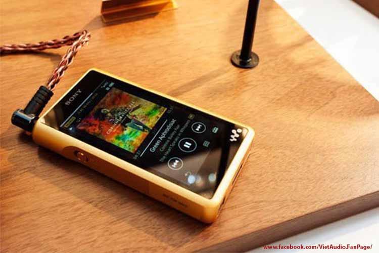 Sony Walkman NW Z1, NW Z1, Sony nw z1, nw z1, máy nghe nhạc Sony Walkman NW Z1, máy nghe nhạc cao cấp, máy nghe nhạc chính hãng, máy nghe nhạc sony