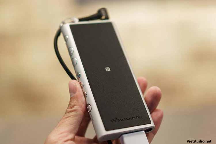 Sony Walkman NW-ZX300, Sony NW-ZX300, Walkman NW-ZX300, NW-ZX300, máy nghe nhạc Sony Walkman NW-ZX300