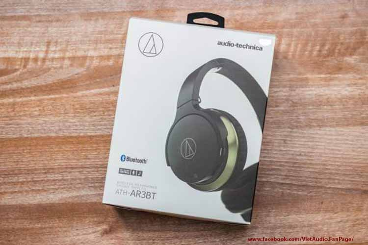 tai nghe Audio Technica ATH AR3BT, Audio Technica ATH AR3BT, ATH AR3BT, tai nghe, mua tai nghe, bán tai nghe, tai nghe chính hãng, tai nghe giá tốt, tai nghe không dây, tai nghe bluetooth, tai nghe cao cấp
