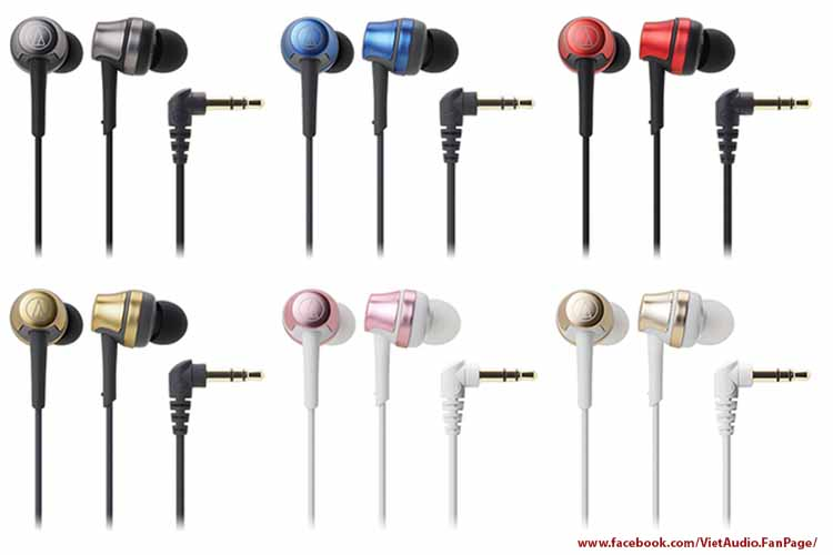 Audio Technica ATH CKR50iS, ATH CKR50iS, Audio Technica ath ckr50is, ath ckr50is, tai nghe Audio Technica ATH CKR50iS, tai nghe, mua tai nghe, bán tai nghe, tai nghe chính hãng, tai nghe giá rẻ