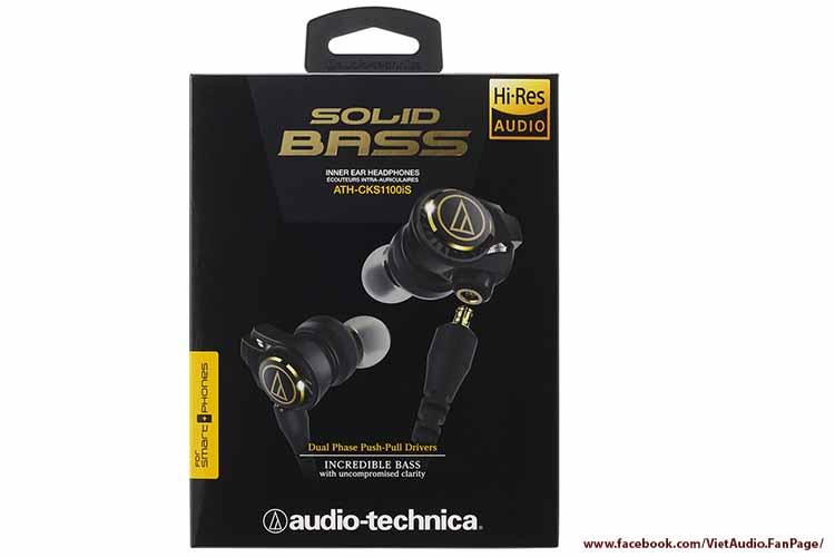 Audio Technica ATH CKS1100iS, ATH CKS1100iS, Audio Technica ath cks1100is, ath cks1100is