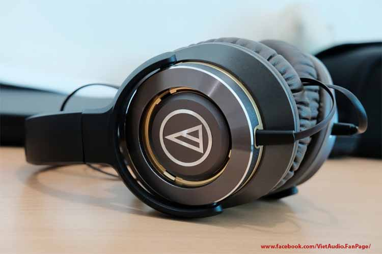 Tai nghe Audio Technica ATH WS770iS,Audio Technica ATH WS770iS, Audio Technica ath ws770is, ath ws770is