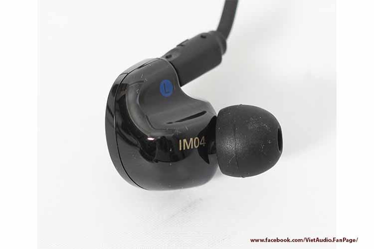 Audio Technica ATH IM04, ATH IM04, Audio Technica ath im04, ath im04