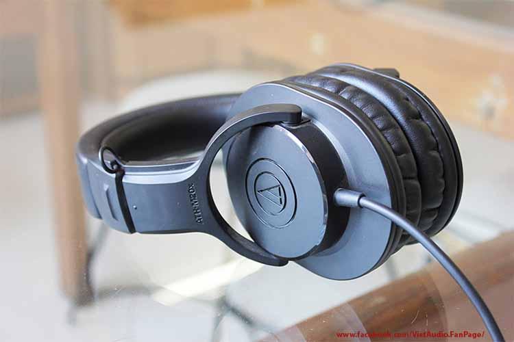 Audio Technica ATH M20x, ATH M20x, Audio Technica ath m20x, ath m20x, tai nghe Audio Technica ATH M20x, tai nghe, tai nghe audio technica, mua tai nghe, bán tai nghe, tai nghe chính hãng