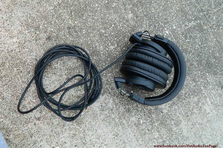 tai nghe Audio Technica ATH M30x, Audio Technica ATH M30x, ATH M30x, Audio Technica ath m30x, ath m30x