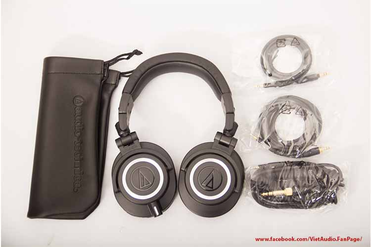 Tai nghe Audio Technica ATH M50x, ATH M50x, Audio Technica ath m50x, ath m50x, m50x, M50x,