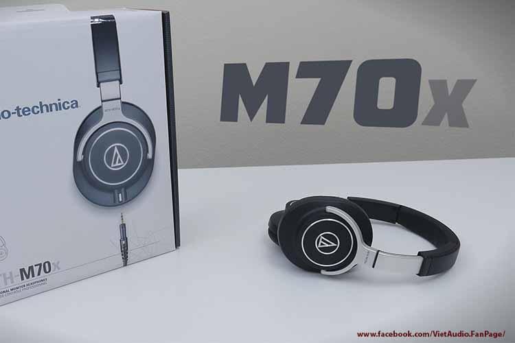 Audio Technica ATH M70x, ATH M70x, Audio Technica ath m70x, ath m70x