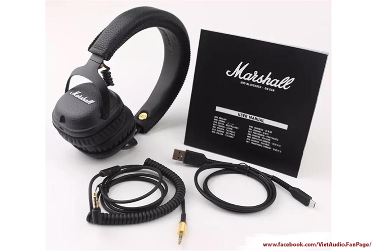 Marshall Mid bluetooth Black, Marshall mid bluetooth black, Marshall Mid bluetooth, Marshall mid bluetooth