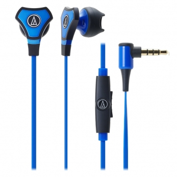 Audio Technica Sonic Fuel ATH-CHX5iS
