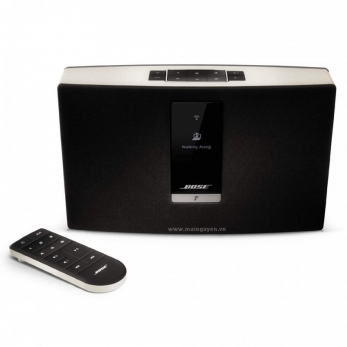 Bose SoundTouch Portable, SoundTouch Portable, loa Bose soundtouch portable, soundtouch portable,  loa di động, loa Bluetooth, loa không dây, loa khong day, loa di dong, loa di động cao cấp, loa di động chính hãng, loa chính hãng, vietaudio