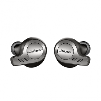 Jabra Elite 65T Tianium black