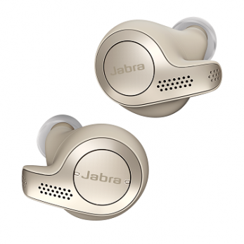 Jabra Elite 65T Gold Beige
