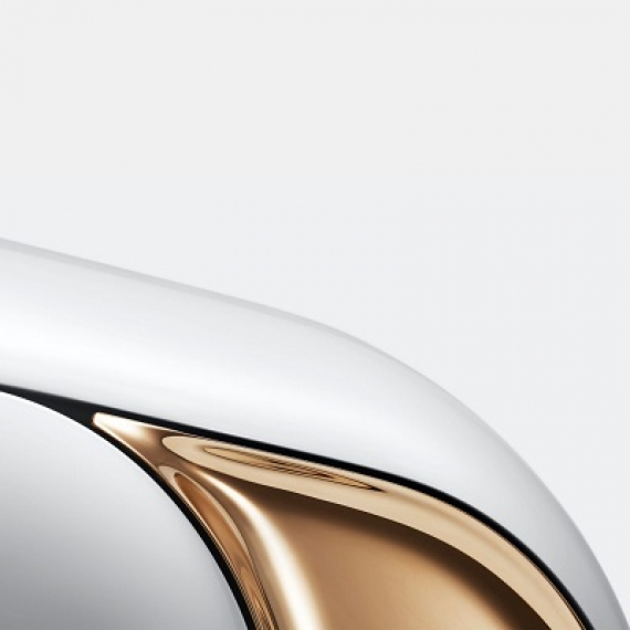 Loa Devialet Gold Phantom