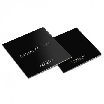 Devialet Care - Phantom Premier
